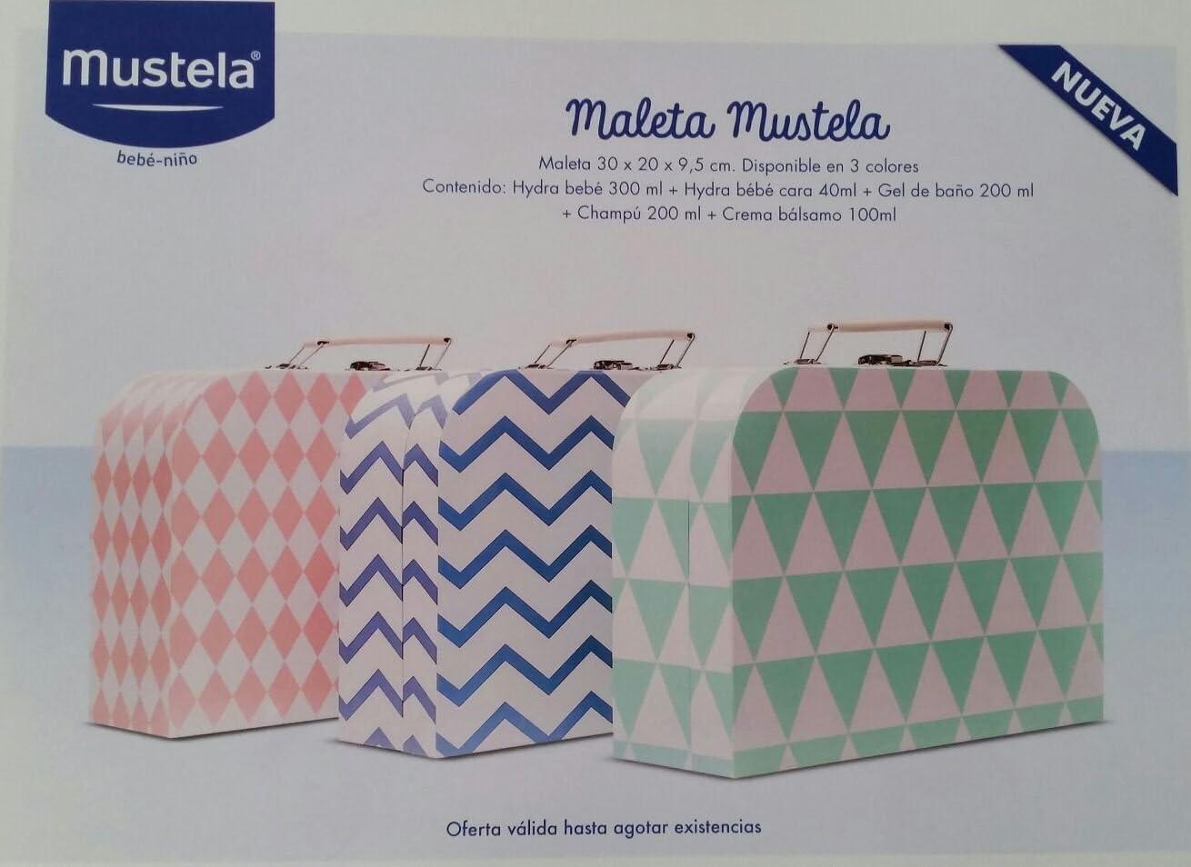 Mustela, Crema corporal - 150 gr.: Amazon.es: Belleza