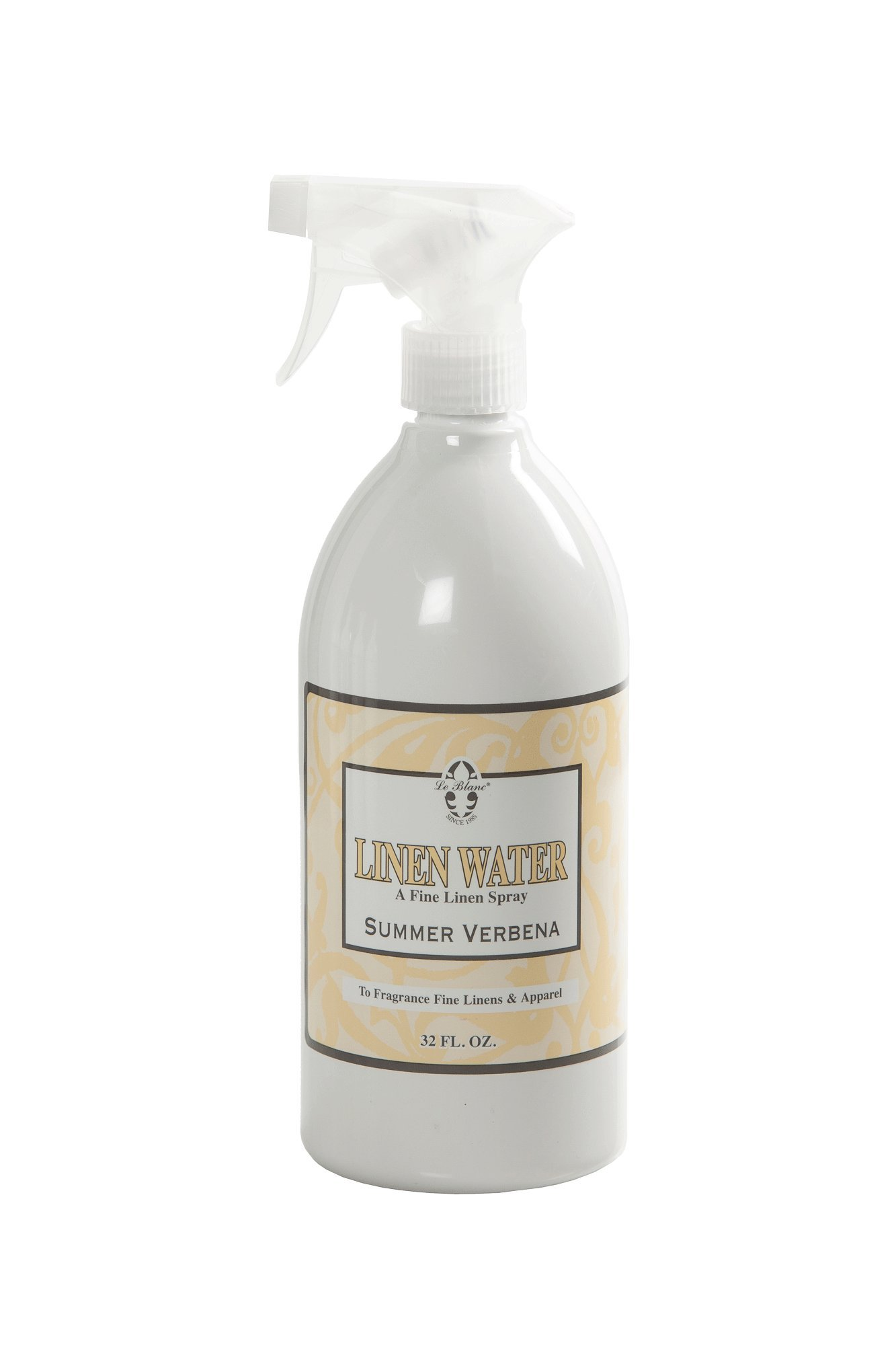 Le Blanc® Summer Verbena Linen Water - 32 FL. OZ, 2 Pack by LE BLANC