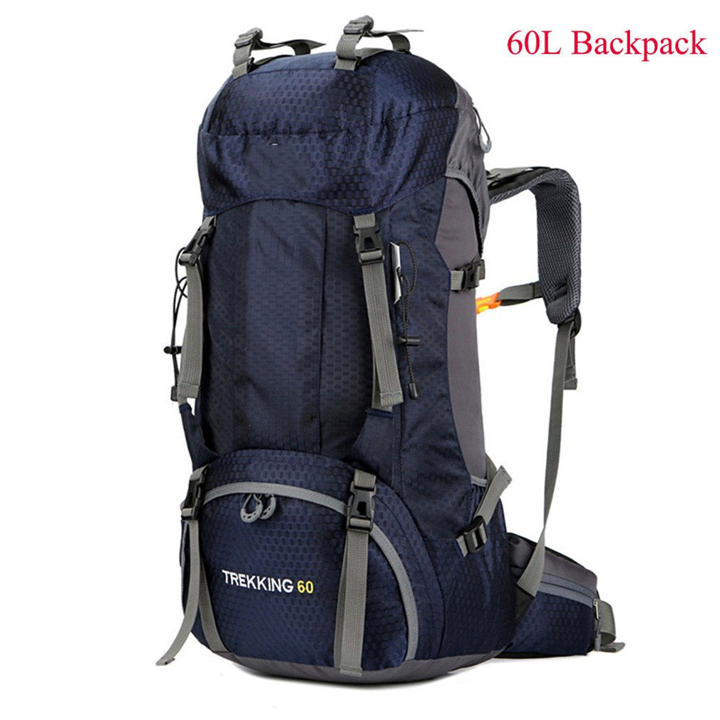 4e9856d41c5b good Waterproof Climbing Hiking Backpack Rain Cover Bag - www ...