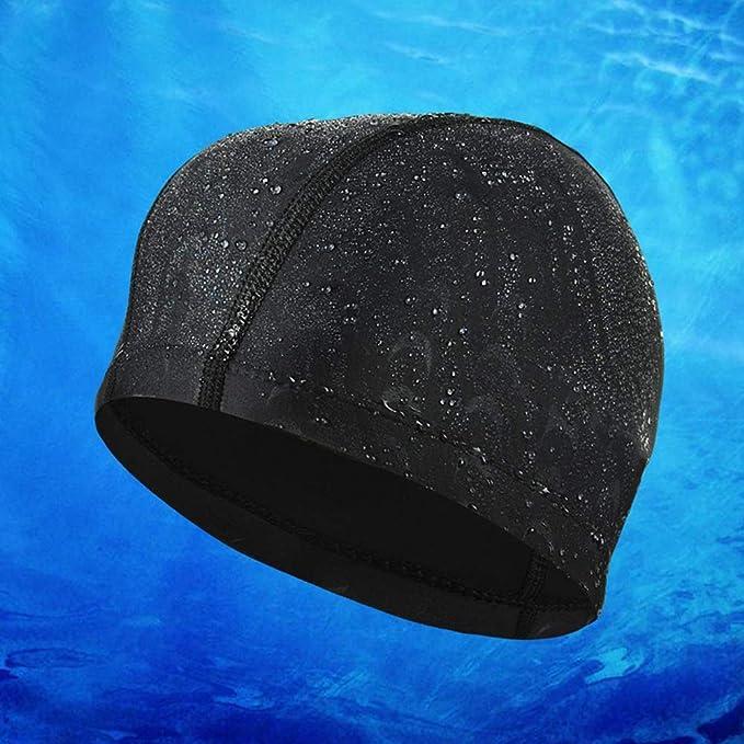 MIMI KING Sombrero de natación de Adultos de natación Profesional ...