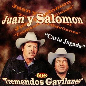 Amazon.com: Tras Las Rejas: Juan y Salomon: MP3 Downloads