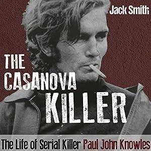 The Casanova Killer Audiobook