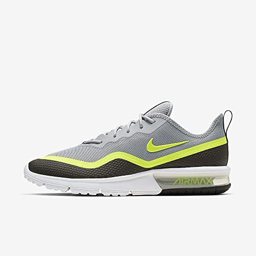 Nike Air D'athlétisme HommeAmazon 5 Max 4 SeChaussures Sequent f7Ybgy6