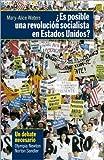 img - for  Es posible una revoluci n socialista en Estados Unidos? (Spanish Edition) book / textbook / text book