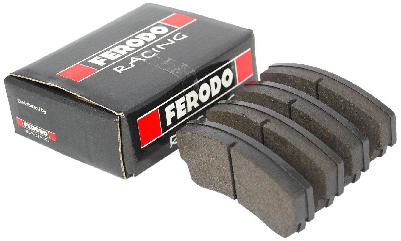 Ferodo FDSE4230 DS Perfoamce brake pads kit