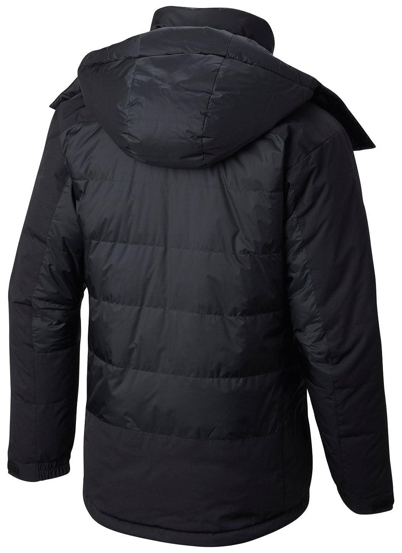 Mountain Hardwear Mens Guide Parka