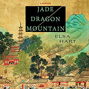 Jade Dragon Mountain Hörbuch