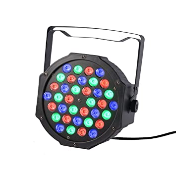 Christmas LED Discokugel für Kinder ,ICOCO Disco Lichteffekte LED ...