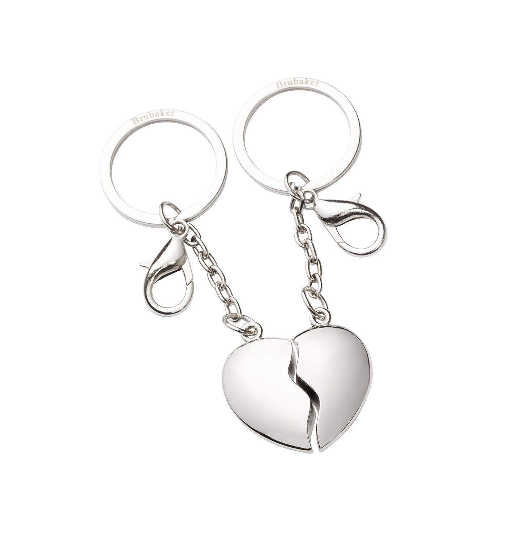 Favoloso PORTACHIAVI amore love san valentino PER LUI E LEI !!!!! IDEA  VJ28