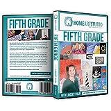 Home School Art Studio Program DVD with Lindsey Volin 5th Grade