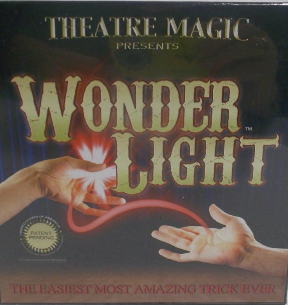 Magical Wonder Lights