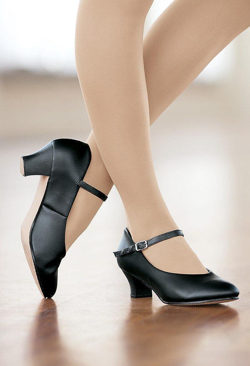 Balera Classic Mary Jane Character Shoe 1.5 Inch Heel