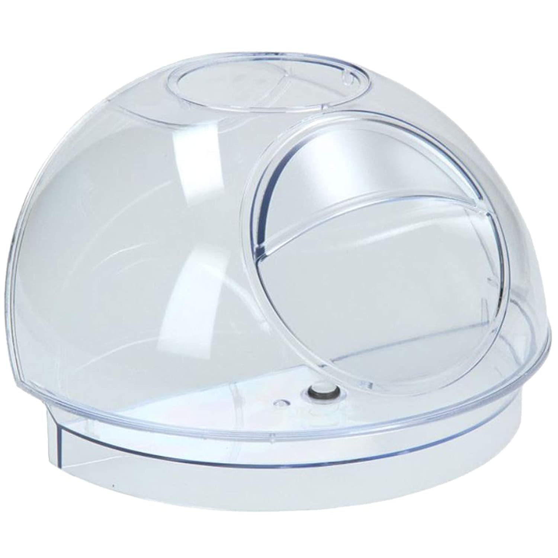 Spares2go - Depósito de agua para cafetera Moulinex Pod (1,5 ...