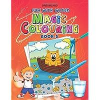 MAGIC COLOURING - 5