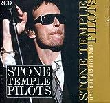 Stone Temple Pilots :Live in Buenos Aries 2008 ~ 2 Cd Digipak Set| Compact Disc Audio [Import] STP- Scott Weylan