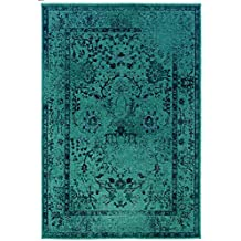 "Oriental Weavers  Revival 550H2 Indoor Area Rug 1'10"" X 3'3"""