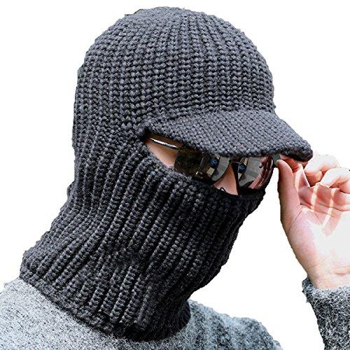 Sombrero Caliente Esquiar Invierno De Hielo Sobre Hombre Mantener Senderismo negro Cálido A De De Unisex Para Bombardero Mientras Para Viento SombrerosHat Prueba HgxfrHzwq