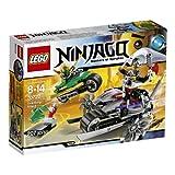LEGO 70722
