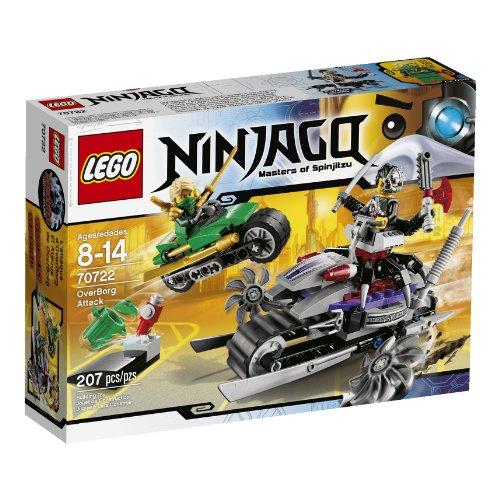 Lego ninjago season 4 sets - Lego ninjago 4 ...