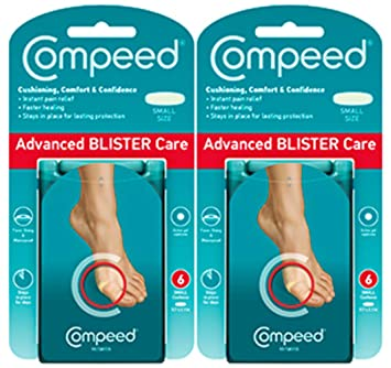 COMPEED BLISTER