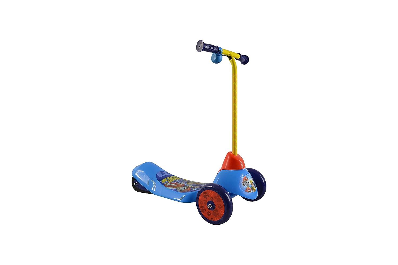 Pulse – 0 – 1 Patinete eléctrico niños Azul/Amarillo/Rojo