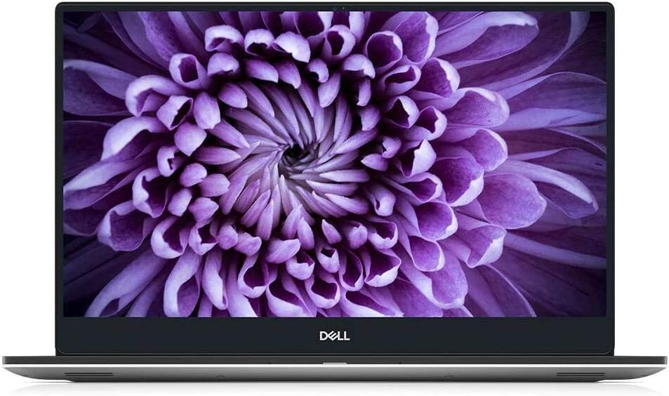 "Latest_Dell XPS 15.6"" 4K UHD Touch IPS Display Laptop, 9th Generation Intel Core i7-9750H Processor, 16GB RAM, 512 SSD, Wireless+Bluetooth, NVIDIA_GeForce_GTX 1650 (512GB SSD)"