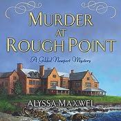 Murder at Rough Point | Alyssa Maxwell