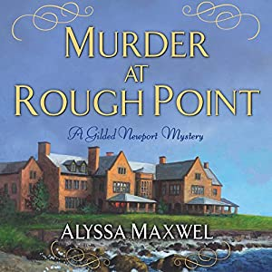 Murder at Rough Point Audiobook