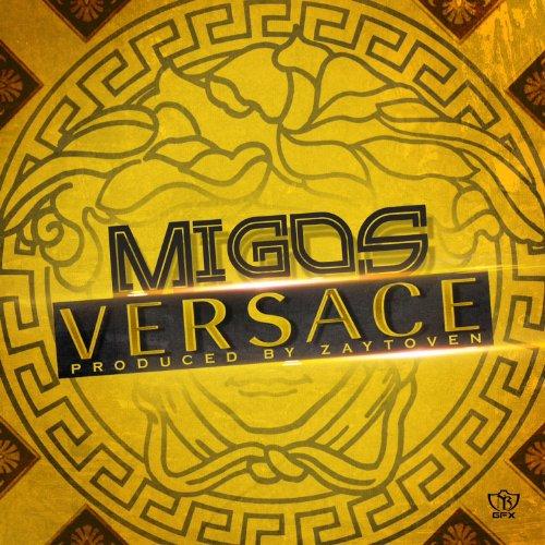 Versace By Migos On Amazon Music Amazon Com