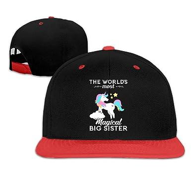 La Gorra de Hip Hop de la Hermana Mayor más mágica del Mundo ...