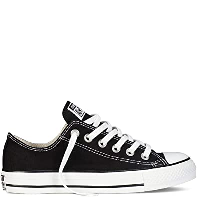 32aaaf7b5caf Converse Unisex Chuck Taylor All Star Low Basketball Shoe (10.5 B(M) US