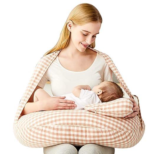 Pregnant woman pillow Ajustable Cojín de Lactancia, Cojín de ...