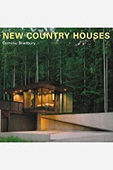 New Country Houses Hardcover