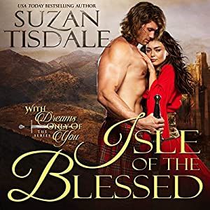 Isle of the Blessed Audiobook