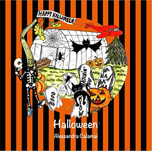 Halloween (Celery Charles & Pals)