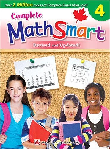 Complete MathSmart: Mathematics Supplementary Workbook