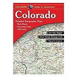 Colorado Atlas and Gazetteer