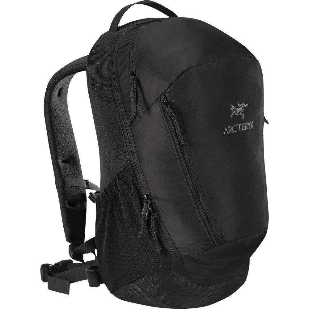 (アークテリクス) Arc'teryx メンズ バッグ バックパックリュック Mantis 26L Daypack [並行輸入品] B07645C3FS