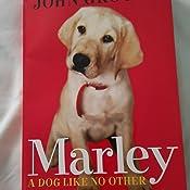 Marley a dog like no other john grogan 9780061240355 amazon customer image fandeluxe Image collections