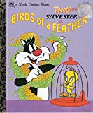 Tweety and Sylvester in Birds of a Feather, Jean Lewis, 0307001296