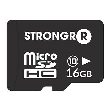 LB1 alto rendimiento nueva tarjeta Micro SDHC 16 GB para ...