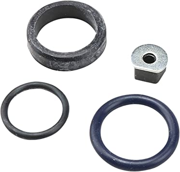 Fuel Injection Nozzle O-Ring Kit Beck//Arnley 158-0022