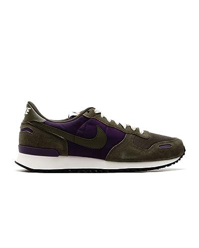 0162963637 Nike Basket Air Vrtx 903896-500 Kaki/Violet - Taille 40.5 - Couleur Vert
