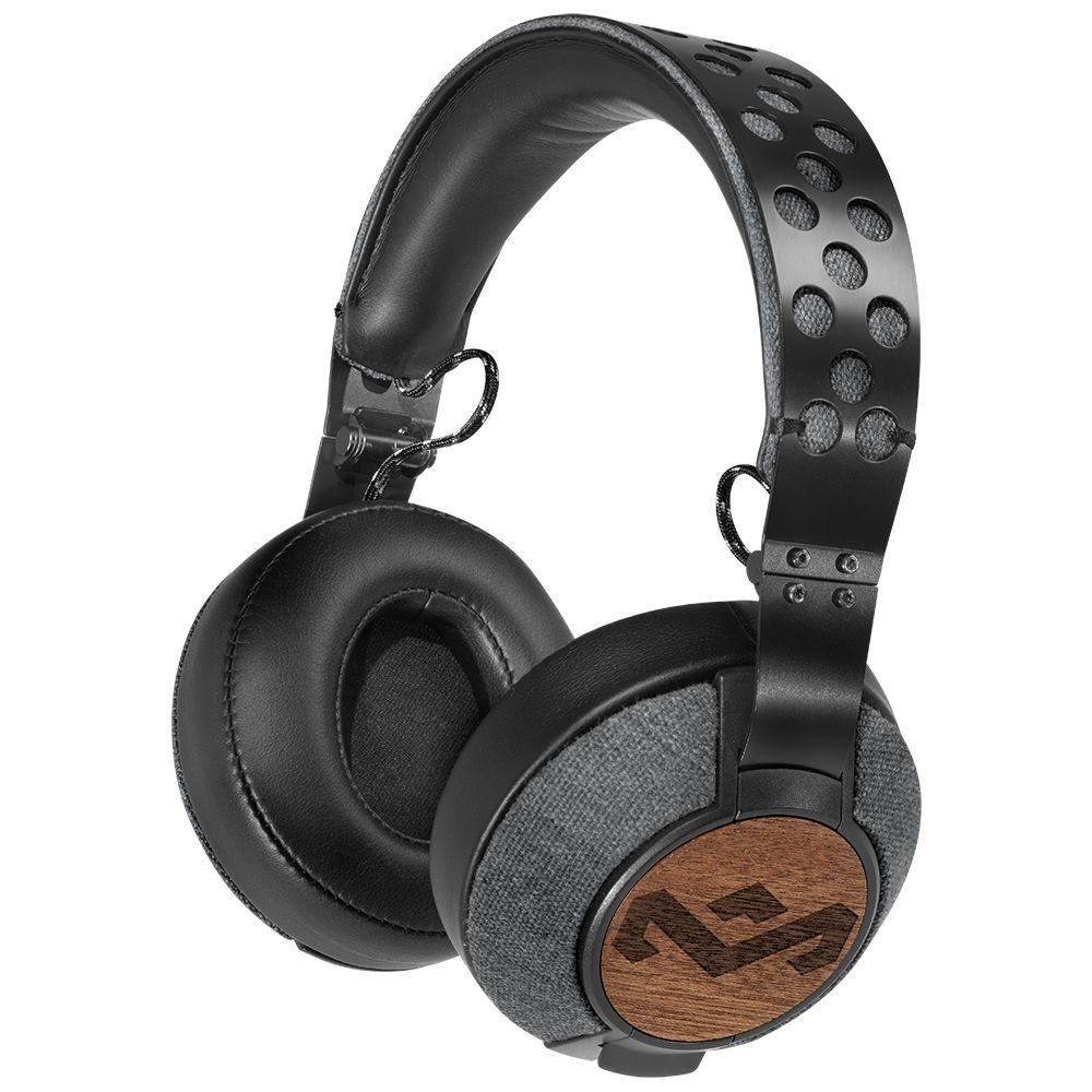 Auriculares House Of Marley Em-fh033-mi Liberate Xl S