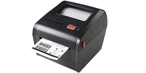 Honeywell PC42D - Impresora de Etiquetas (Térmica Directa ...