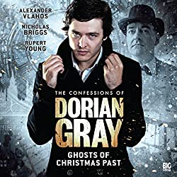 The Confessions of Dorian Gray - Ghosts of Christmas Past