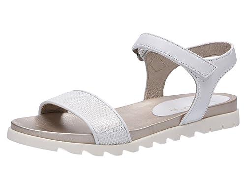 07269006c Unisa Parceto - Sandalias de Vestir de Piel para Niña