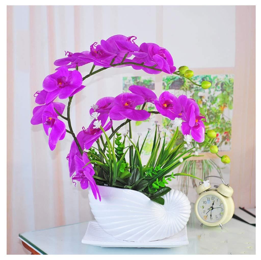 Old.Seller 永遠の花セットホームデコレーション装飾シミュレーション盆栽植物永遠の花 - 造花 3589 B07SSXGY8D