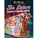 Téa Sisters contre Vanilla Girls (A.M. TEA STI.PO) (French Edition)