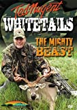 Ted Nugent ~ Whitetails the Mighty Beast Deer Hunting DVD NEW